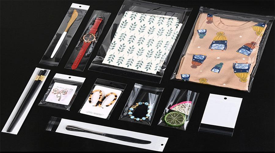 túi opp dán miệng sản phẩm được thị trường ưa chuộng