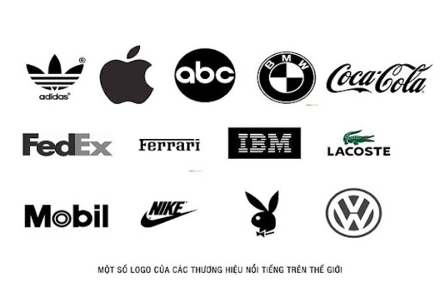Logo làm gì